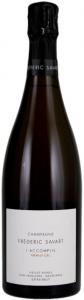 Magnum Champagne Extra-Brut Premier Cru L'Accomplie