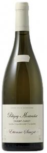 Puligny-Montrachet 1er Cru Champ-Canet
