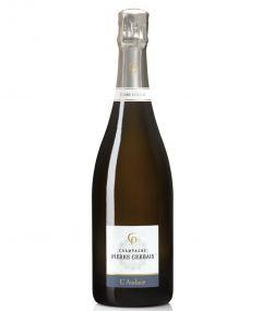 Jéroboam Champagne Blanc de Noirs L'Audace