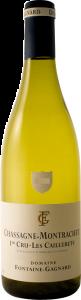 Chassagne-Montrachet blanc 1er Cru Les Caillerets